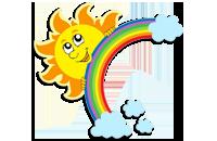 """ДГ """"Слънчева Дъга"""" - ДГ Слънчева Дъга - Медковец"""